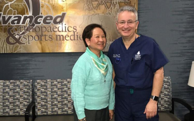 Dr-Alain-Elbaz-Advanced-Orthopedics-Houston-TX